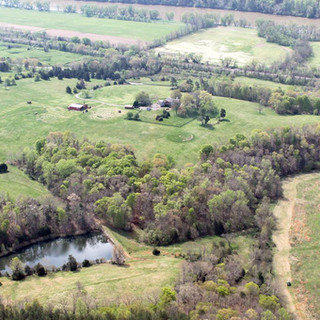 Property Bounded by US-29, VA Route 60, the James River & VA Route 6