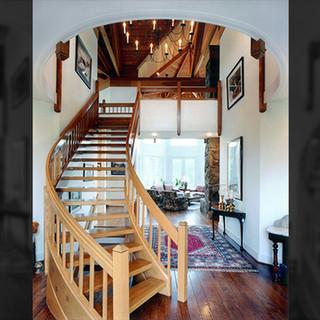 Modern Interior, 5 Bedrooms, 4 Full Baths, 2 Half Baths
