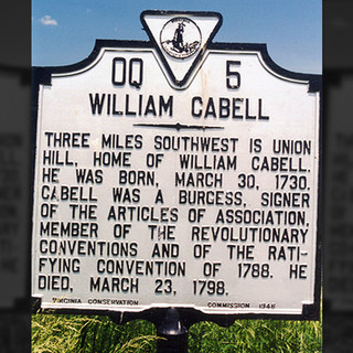 Virginia Historical Significance