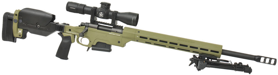 SABER M700 SH ERT - Right Aspect Kneelin