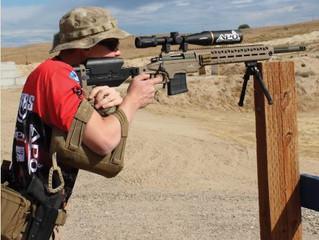 Long Term APO Precision Rifle Performance