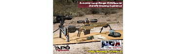 Extreme Long Range RifleSports Brochure