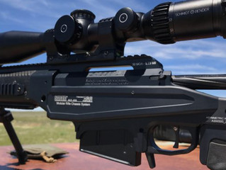 Ashbury ASW-300WM - Snipers Hide Long Term Field Test: 1st and 2nd Hits at 1600 Yards!