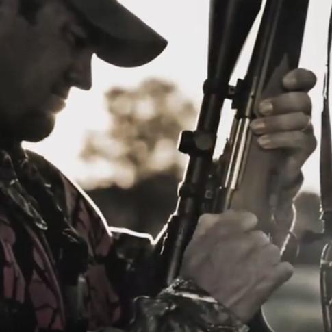 Remington M700 Video