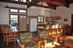 James River Cabins & Lodge