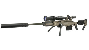 Optional Supressor & Other Accessories
