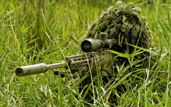 Military Sniper
