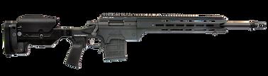 SABER-M700 223TR Basic Gun, Beauty Shot.