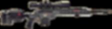 SUPRA 224 VALKRIE Shadow 6 Model, Flat A