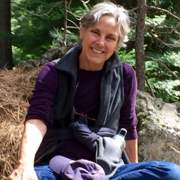 Deborah Merkle  Presenting on  Body/Mind Therapy