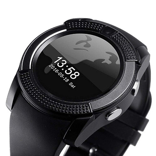 v8 Smart Watch Fitness Watch