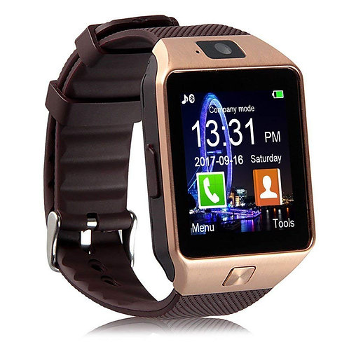 dz09 Smart Watch Fitness Watch