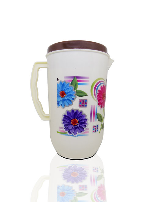 2079 Strong Plastic Water Jug With Handle