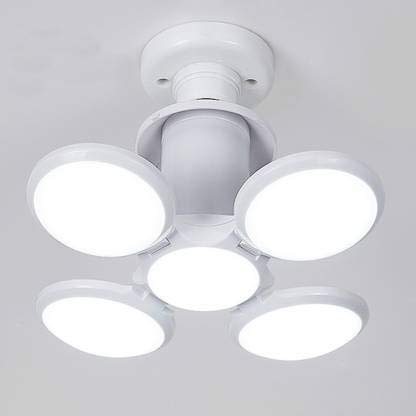 Football Shape Folding LED Light