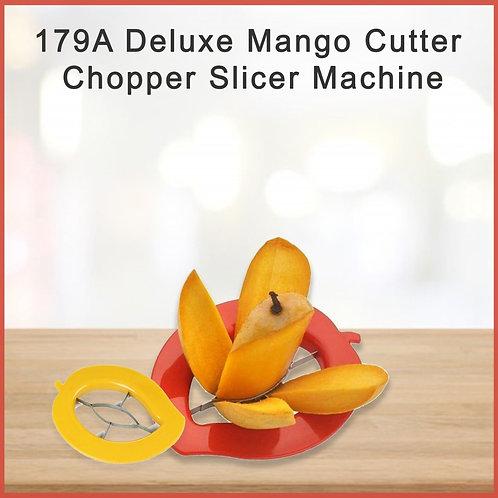 0179A Deluxe Mango Cutter Chopper Slicer Machine