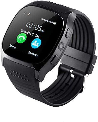 T-8 Smart Watch Fitness Watch