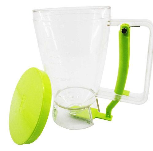 0647 Kitchen Tools - Spincart Idli, Besan Batter Dispenser