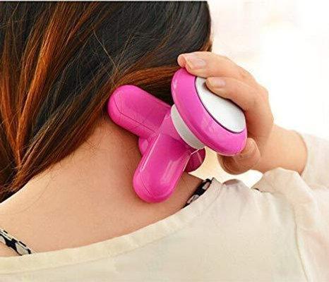 0367 USB Vibration Full Body Massager