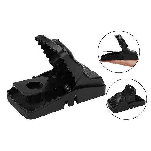 0211 Reusable Plastic Portable Rat Traps (Rat Snap Trap) - 1 pc