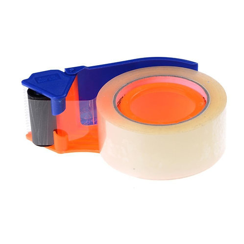 0456 2 Inch Plastic Handy Packaging Tape Dispenser