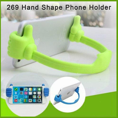 0269 Hand Shape Phone Holder