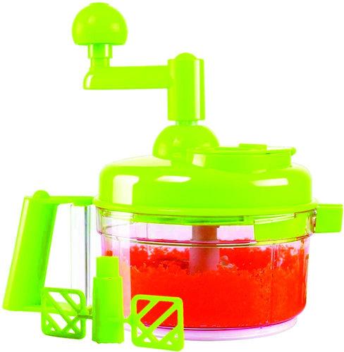 2051 Manual Food Processor Blender Mixer Grinder