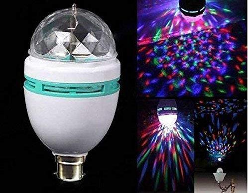 Led Disco Light Diwali Projector Light Multicolour Light