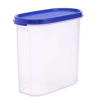 2075 Modular Transparent Airtight Food Storage Container - 1500 ml