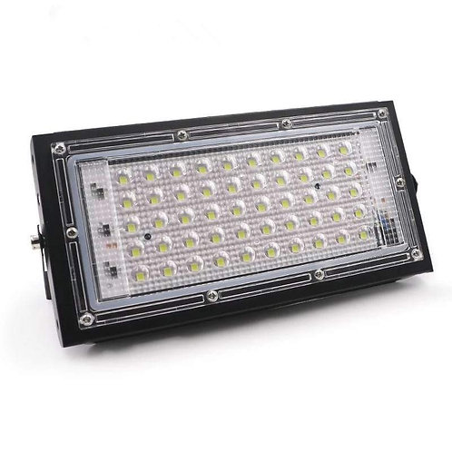0492 Multi Purpose Brick Thin Slim Bright Lens Led Light