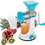 Thumbnail: 0168 Manual Fruit Vegetable Juicer with Juice Cup and Waste Collector