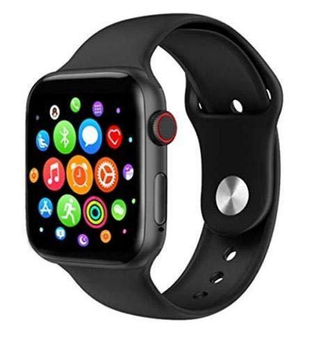 T55 Bluetooth Smartwatch Fitness Watch
