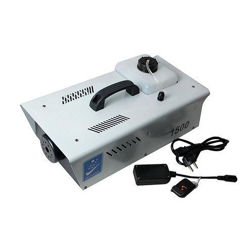 Fog Sanitizer Machine for Home, Office, Car, Hotel, Sanitizer Spray (1500W)