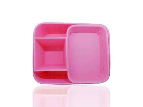 0800 Multipurpose Storage Basket Set (3 Pcs)