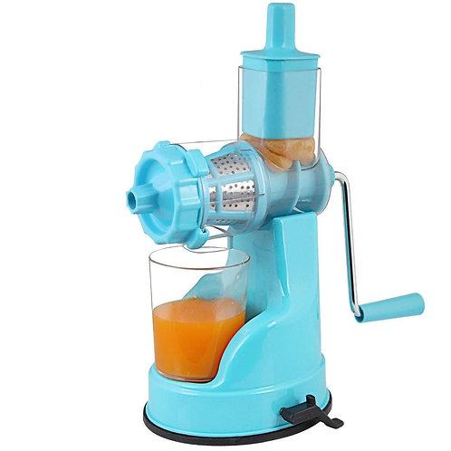 Manual Fruit Juicer, ABS Plastic Material