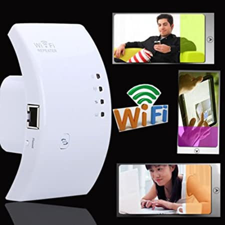 WiFi Repeater Wifi Extender Wifi Booster for Home and Office