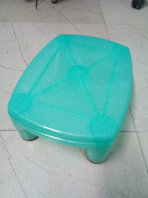 0808 Multi-purpose Durable Strong Built Plastic Stool