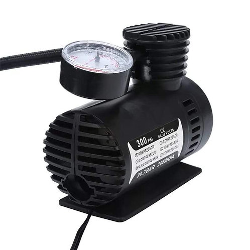 0574 Air Inflation/Compressor for Automobile (250 PSI)