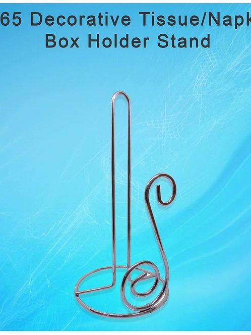 2065 Decorative Tissue/Napkin Box Holder Stand