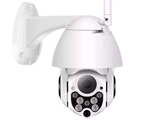 PTZ WIFI Camera Wireless Camera Security Camera