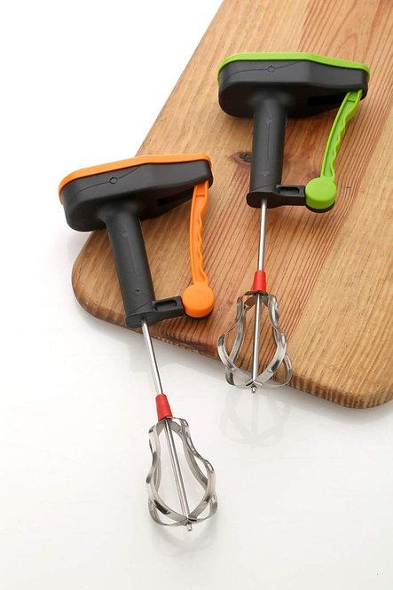 Hand Blender Non Electric, Lassi Maker, Whisker