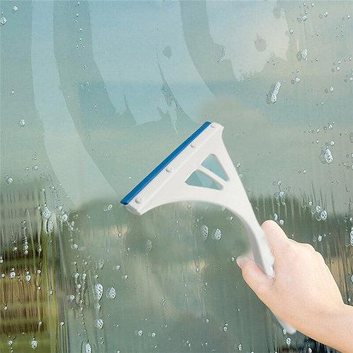 0748_Plastic Glass Wiper and Kitchen Platform Wiper (Multicolor)