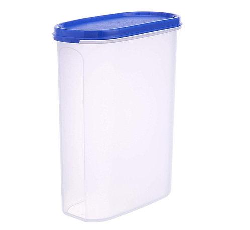 2076 Modular Transparent Airtight Food Storage Container - 2000 ml