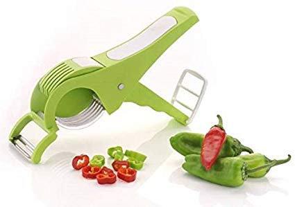 5 Blade Cutter Peeler Vegetable Fruit Cutter