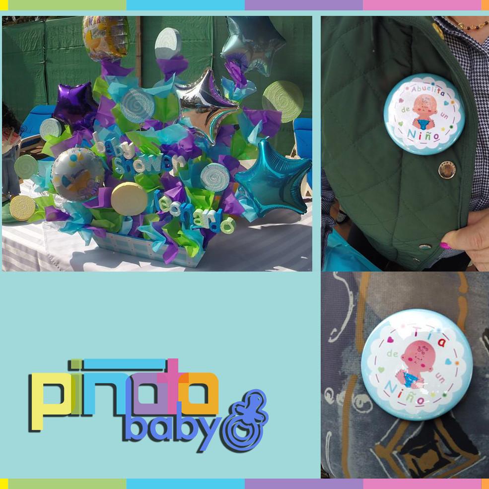 Piñata Baby