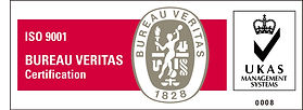 ISO 9001 BUREAU VERITAS Certification UKAS Management systems