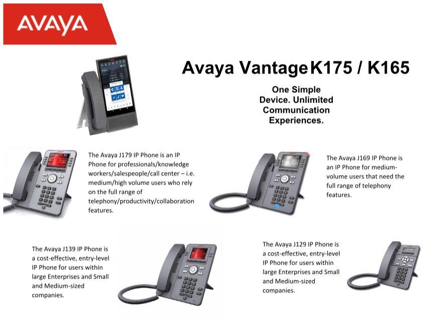 avaya telephone system電話系統