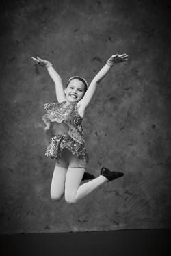 Dance & All That Jazz| Tap Class