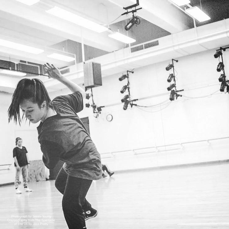 Dance & All That Jazz   Allison