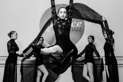 Dance & All That Jazz| Lyrical Dance