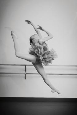 Dance & All That Jazz| Ballet Class